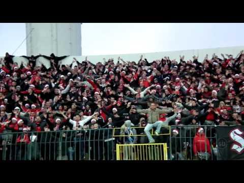 Slovan Bratislava - Spartak Trnava 0:0 (08.04.2012)