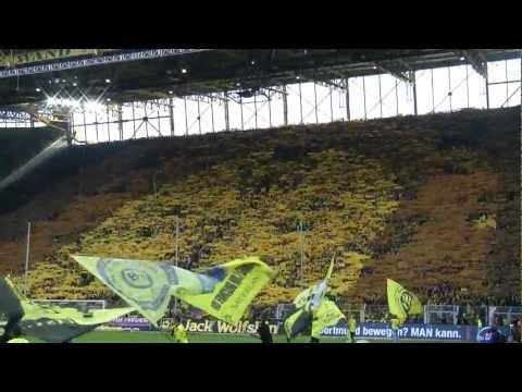Wolfsburg - Borussia Dortmund 5:1