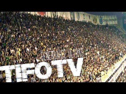 FENERBAHCE Ultras