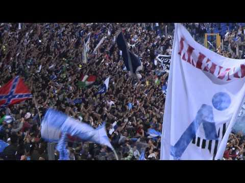 Juventus - Neapol 0:2