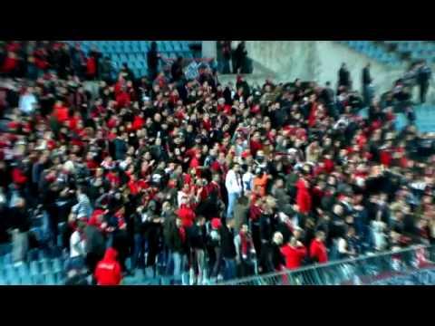 Slovan Bratislava - Spartak Trnava 1:1