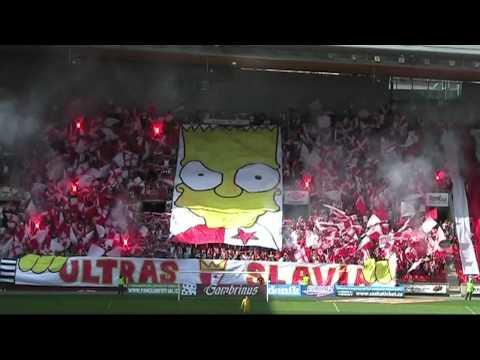 Slavia - Liberec 1:3 (2010)