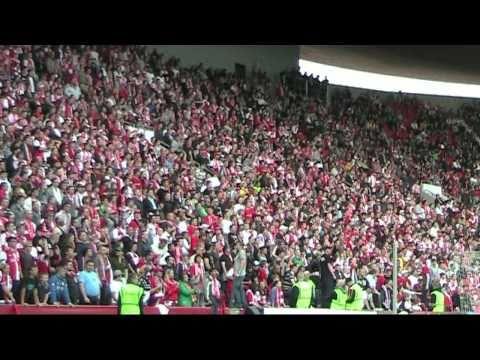 Slavia - Sparta 1:2 (2010)