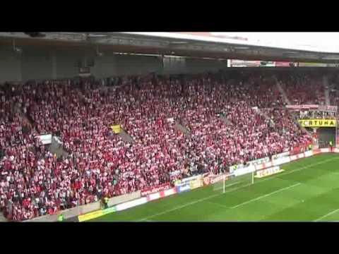 Slavia - Liberec 2:2 (2009)