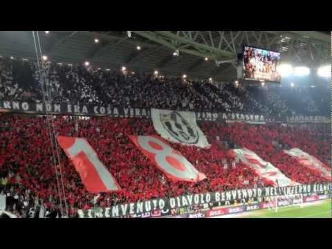 Juventus - Milan 2:2