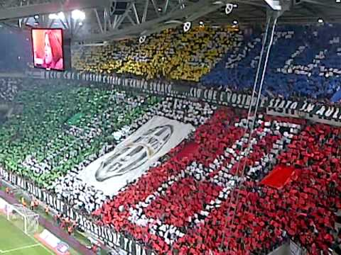 Juventus v Inter March (2012)