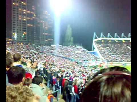 Slovensko vs Slovinsko (2009)