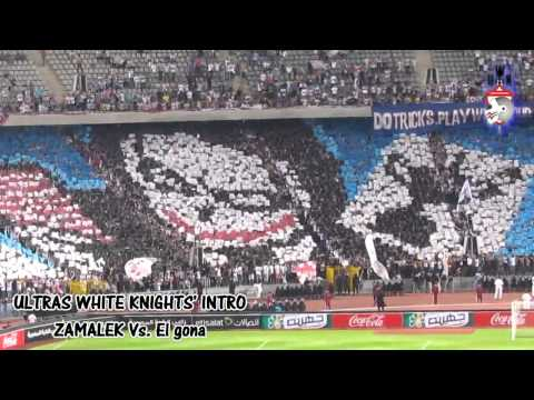 White Knights - El Gouna