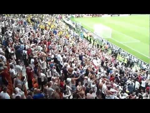 Fans Anglicka