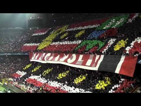 AC Miláno - FC Barcelona
