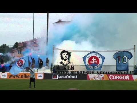 Ultras Slovan BA