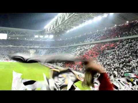Juventus vs Rím 3:0