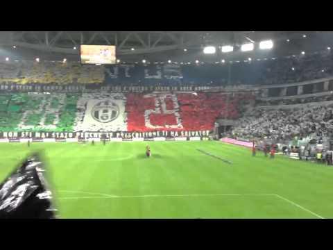 Juventus Turín Ultras (2012)