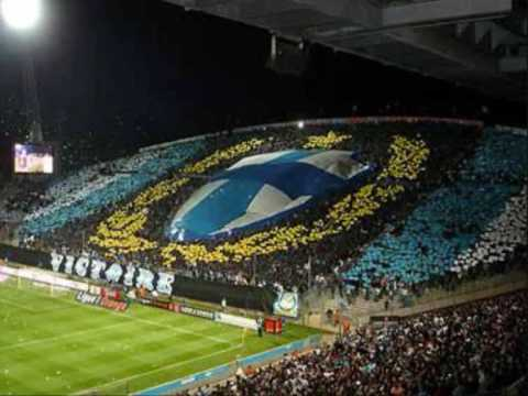Ultras Marseille