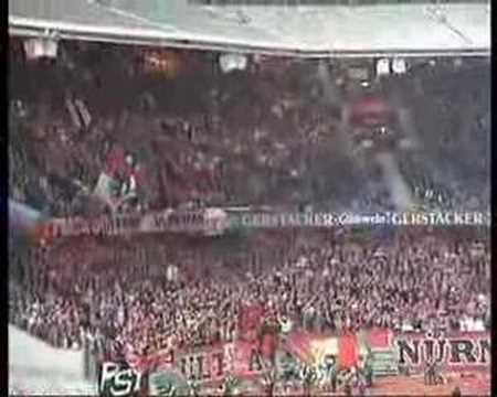 1.FC Nürnberg Ultras