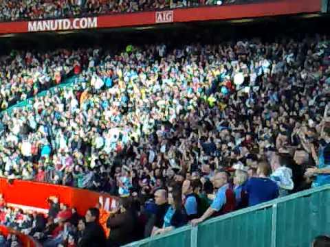 Aston Villa vs Mancheaster United