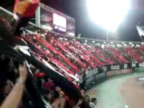 Mallorca - Athletico (2011)