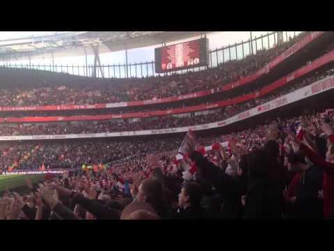 Arsenal - Tottenham 5:2