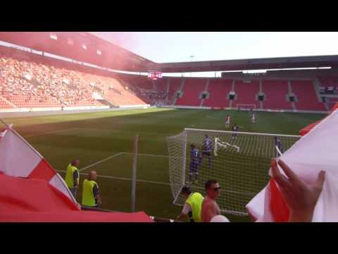 Slavia Praha - Zbrojovka Brno
