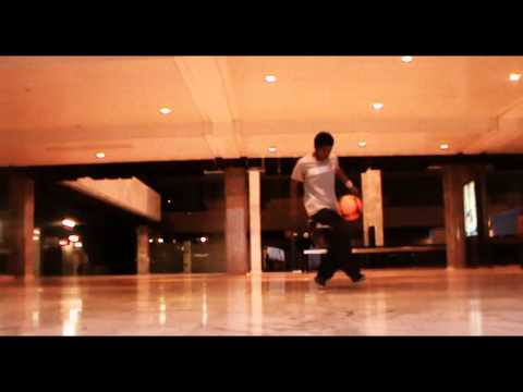 Abdoul freestyle football 2013