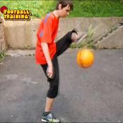 Kúzelníci s loptou - Spajdy
