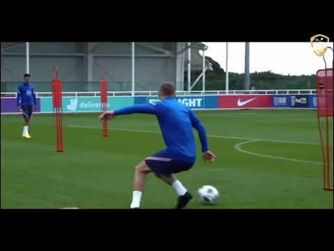 Rôzne formy zakončenia - Liverpool, Ajax, Bayern, England