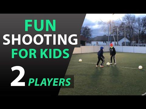 Zábavna streľba pre deti aj dospelých S #1