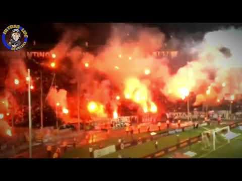 PAOK - AEK - ultras