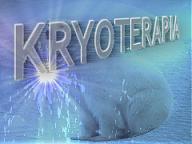 Kryoterapia - 1. časť
